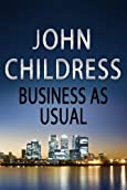 Business as Usual by John Childress
