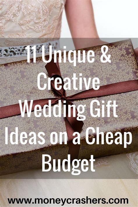Best 25  Creative wedding gifts ideas on Pinterest
