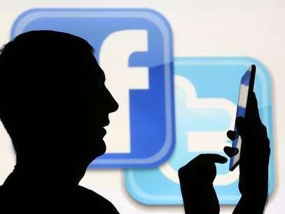 Novo feed de notícias doFacebook dará prioridade a notícias Foto: Dado Ruvic / Reuters