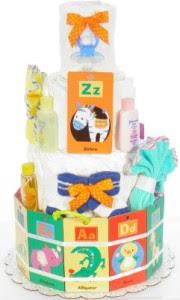 eDiaperCakes Diaper Cake