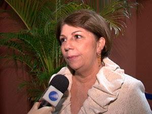 Telma Brito (Foto: Reprodução/TV Bahia)