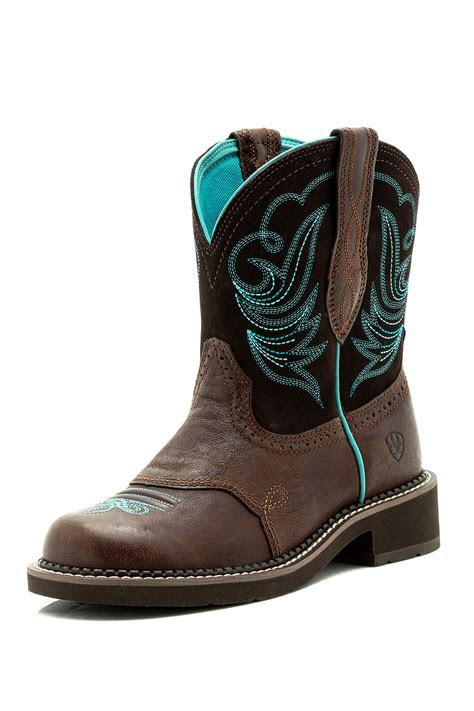 Ariat Fat Baby Boots from California by Redneck Bling