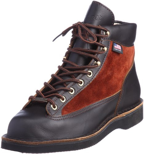 Danner Men's Danner Light Lovejoy Boot,Brown,11.5 2E US