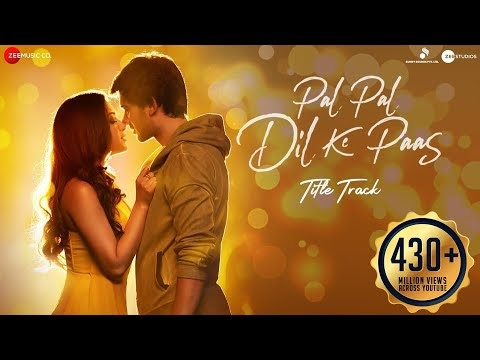 Pal Pal Dil Ke Paas Song of Pal Pal Dil Ke Paas Movie