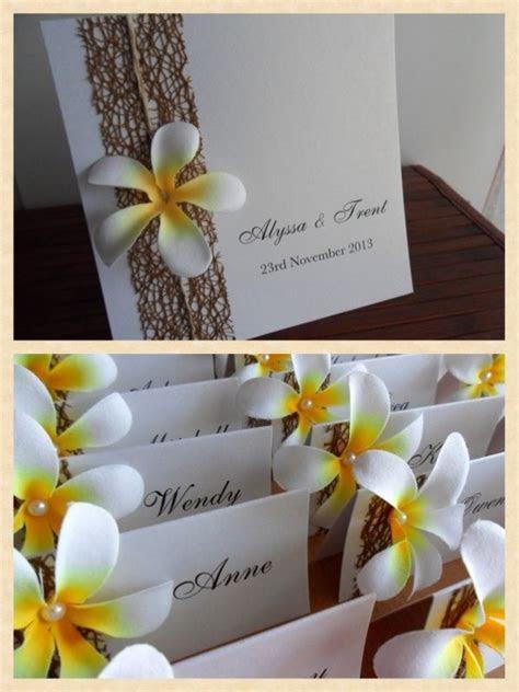 25  Best Ideas about Frangipani Wedding on Pinterest