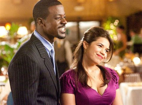 Our Family Wedding from America Ferrera's Best Roles   E! News