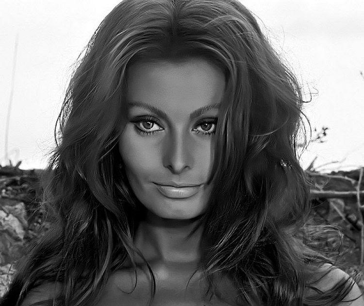 Sophia Loren Filme