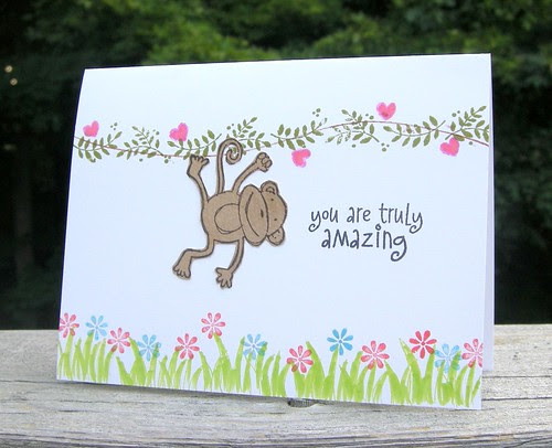 Card of Encouragement (for OWH)