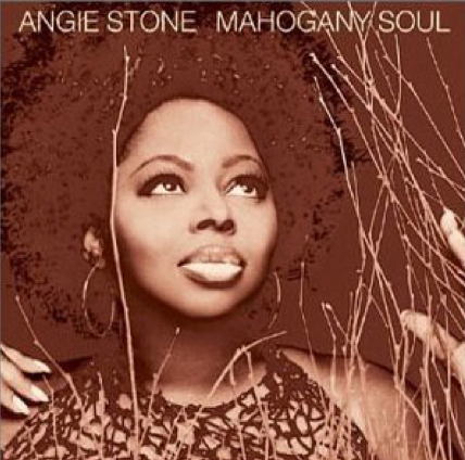 Angie Stone I Wish I Didnt Miss You Anymore 2001 Defy New York