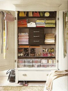 Small Space Solutions on Pinterest