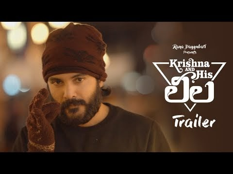 Krishna and his Leela Trailer