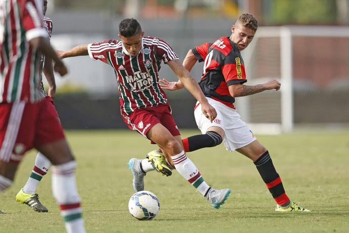 Flamengo não vai à final do Brasileiro sub-20