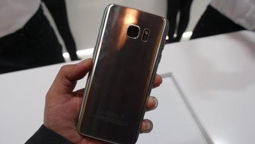 Adu Kencang Galaxy S7 vs LG G5 vs iPhone 6S