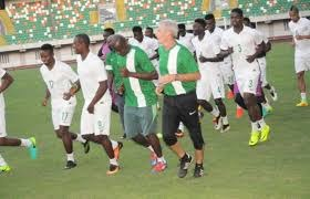 SPORT: We Don't Know The Real Age of Nigerian Players - Rohr