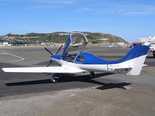 Neico Aviation Lancair 320
