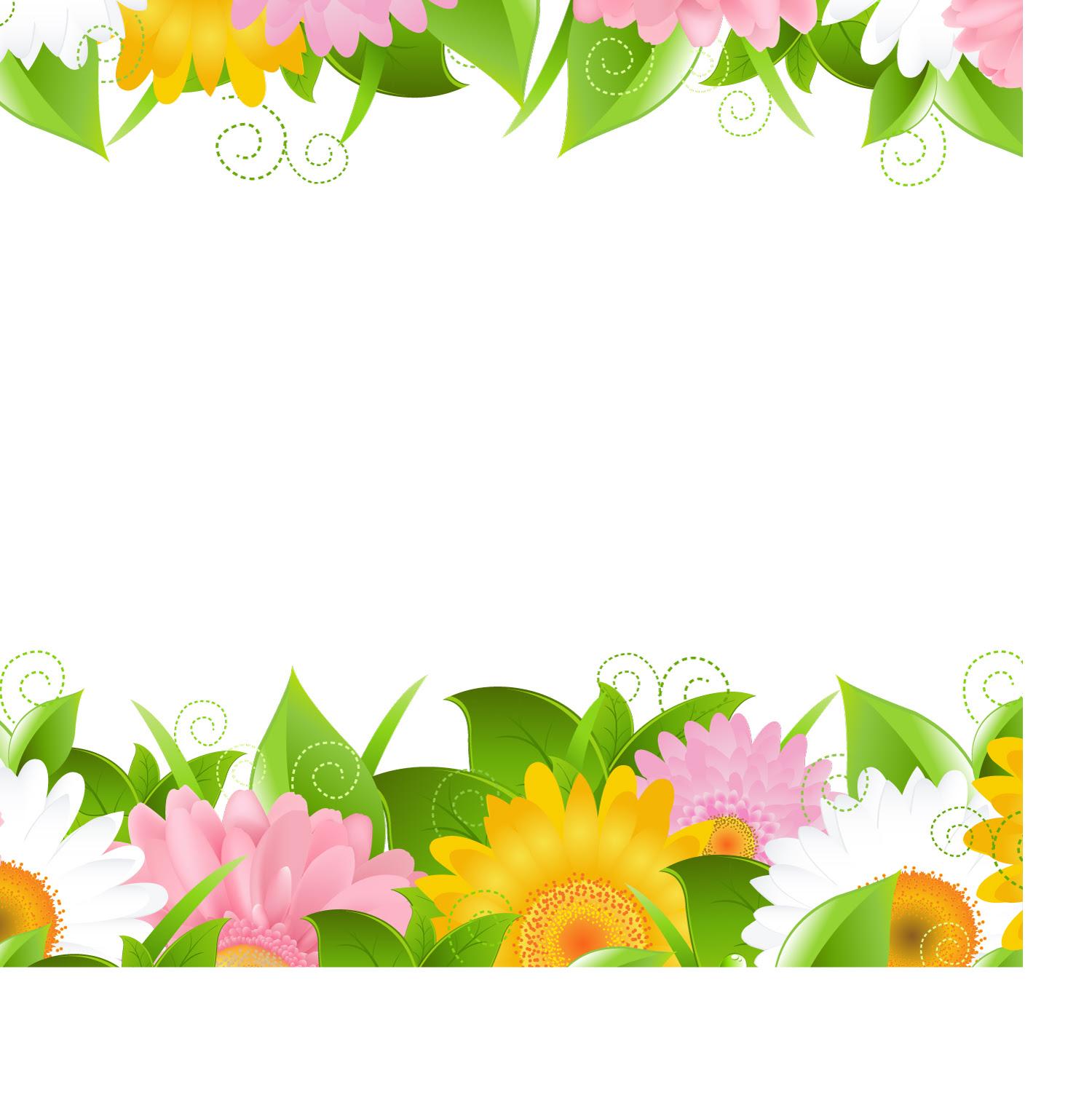 Unduh 700+ Background Bunga Vektor Png Terbaik