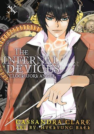 https://www.goodreads.com/book/show/13226173-the-infernal-devices