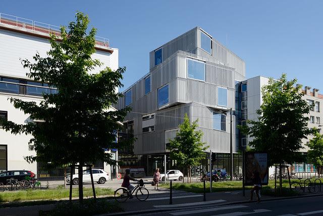 ENSAS Strasbourg #1