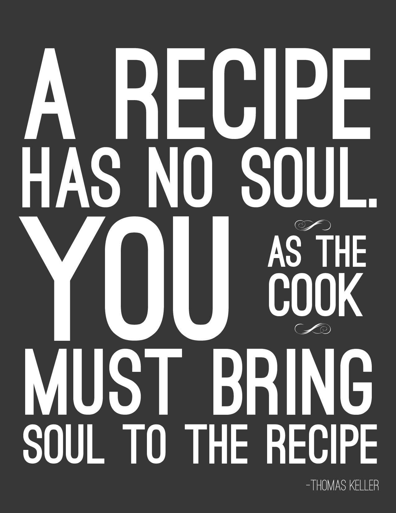 Quotes About Food Or Cooking 61 Quotes