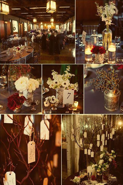 Anthropologie Style Georgia Wedding   wedding decor