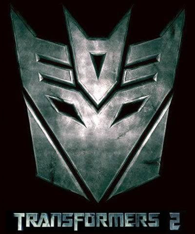 TRANSFORMERS 2 begins filming today.