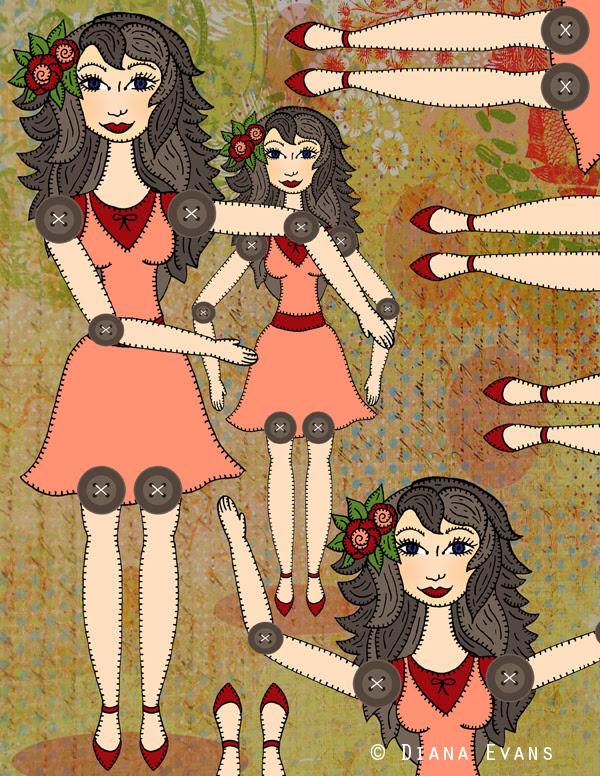 button dolls- etsy2