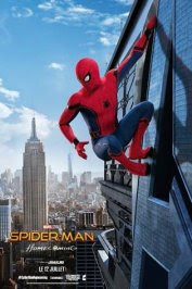background picture for movie Spider-Man: Homecoming