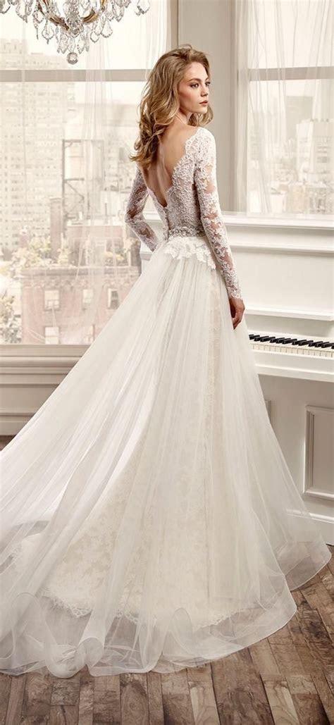 Best 25  Tulle Wedding Gown ideas on Pinterest   Tulle