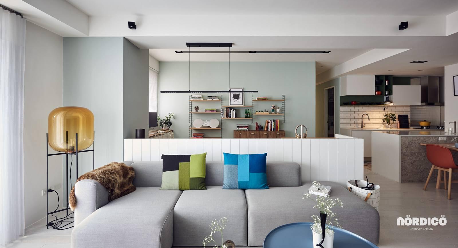 Eclectic Interior Design Styles - Albedo Design | Interior ...