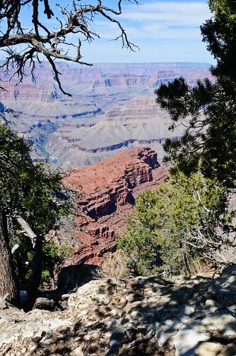 Grand Canyon - Tuesday 13Mar2012 a_5743 by 2HPix.com - Henry Huey