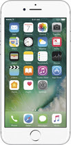Apple - Geek Squad Refurbished Iphone 7 128gb - Silver (sprint)