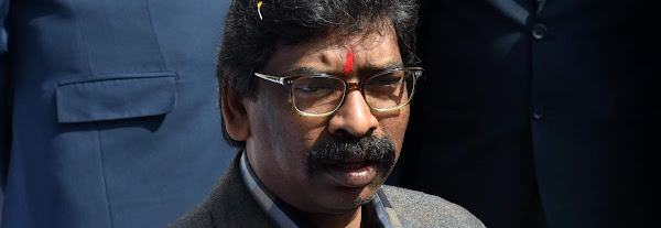 Centre acting 'unilaterally' on key issues, must uphold spirit of cooperative federalism: Hemant Soren