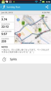 20130630_RunKeeper(Running)