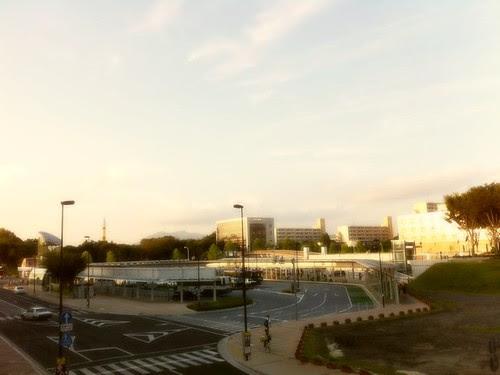 Tsukuba Center 2