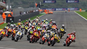 Energy will broadcast CEV Buckler 2012