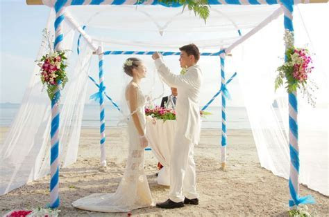 Protestant Ceremony Wedding Style   Religious Marriage Package