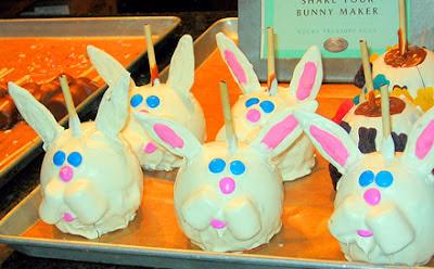 bunny maker