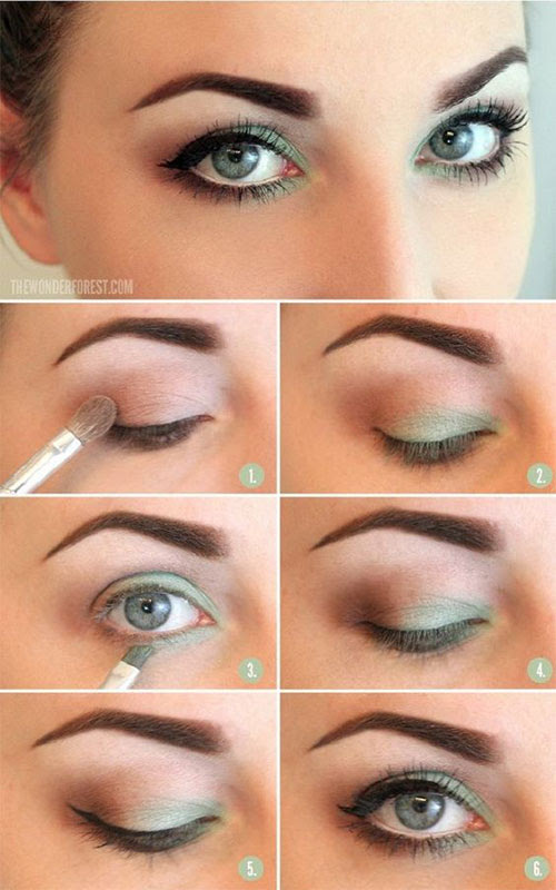 How to Apply Makeup for Beginners: 12 Steps (with Pictures)
