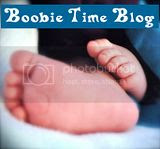 Boobie Time: A Breastfeeding and Natural Parenting Blog