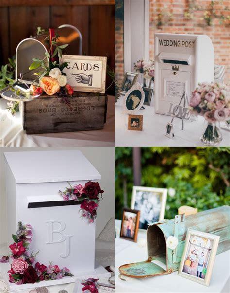 5 Wedding Wishing Well Ideas   Koch & Co
