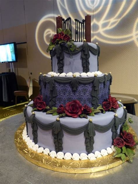 61 best images about Haunted Mansion Wedding on Pinterest