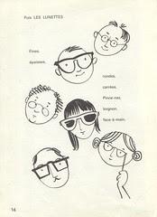 des personnages p15