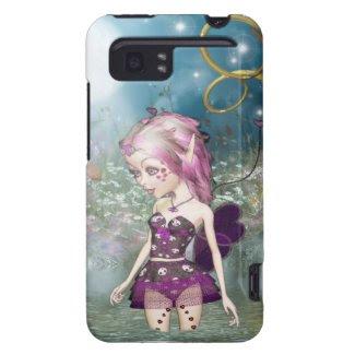 Valentine Fairy HTC Vivid / Raider 4G Cover