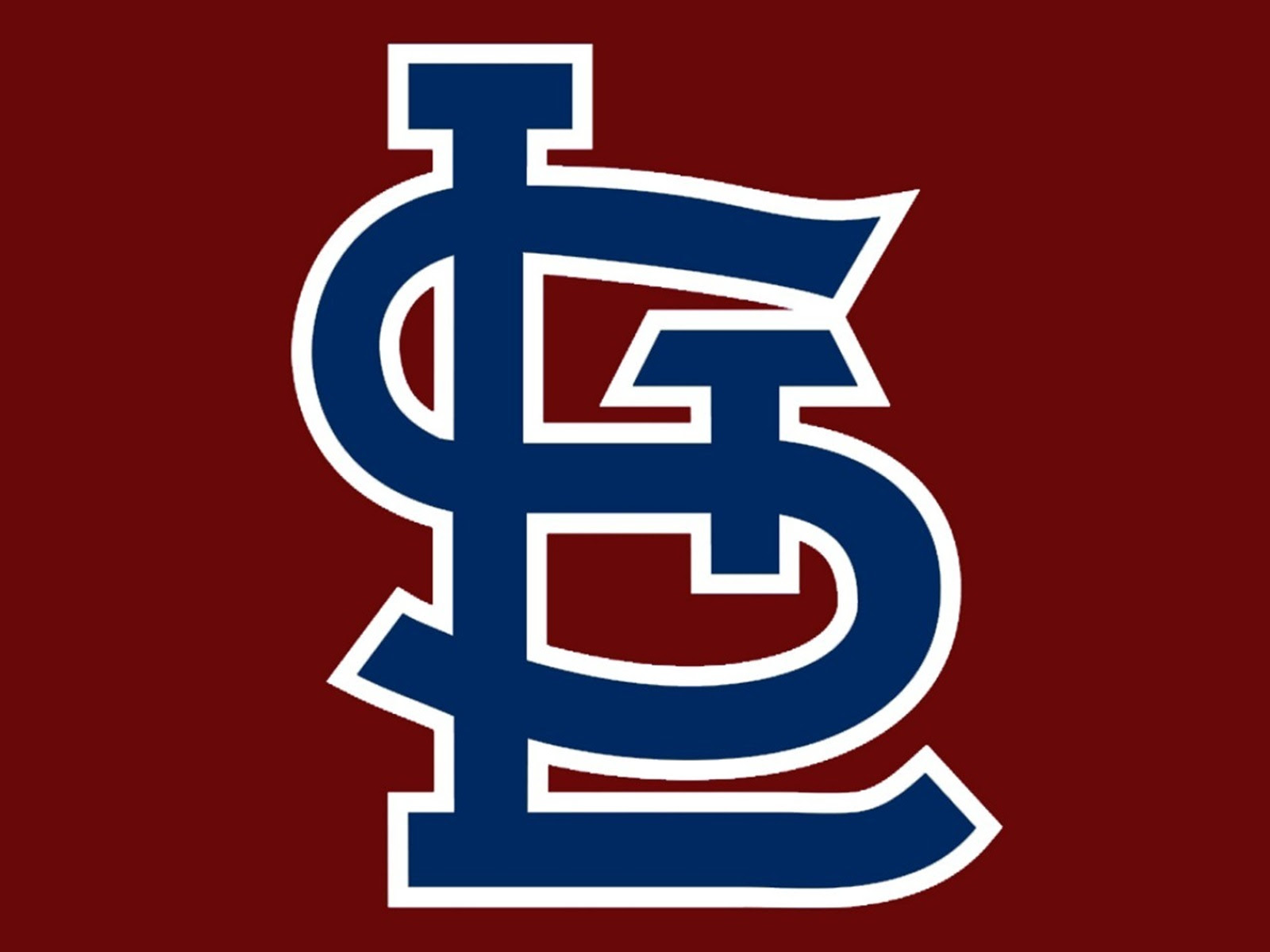 Free St Louis Cardinals Logo Vector Download Free Clip Art Free