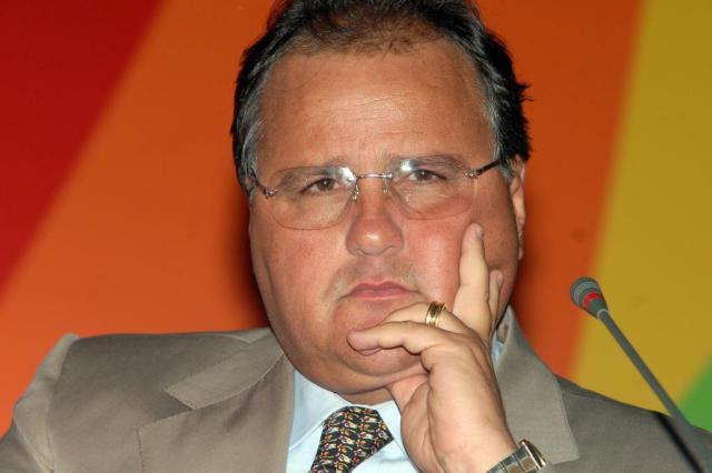 Reforma vai doer como injeção, afirma Geddel Valter Campanato/ABR