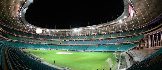 arena fonte nova (Foto: Lino Wessen Sultanum)