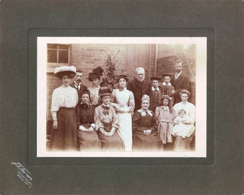 Hertfordshire Genealogy: Postcards: Newman, Berkhamsted