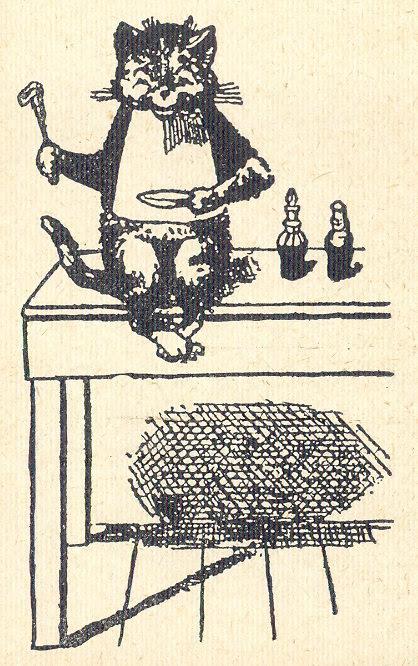 Almanaque Bertrand, 1934 - 68a