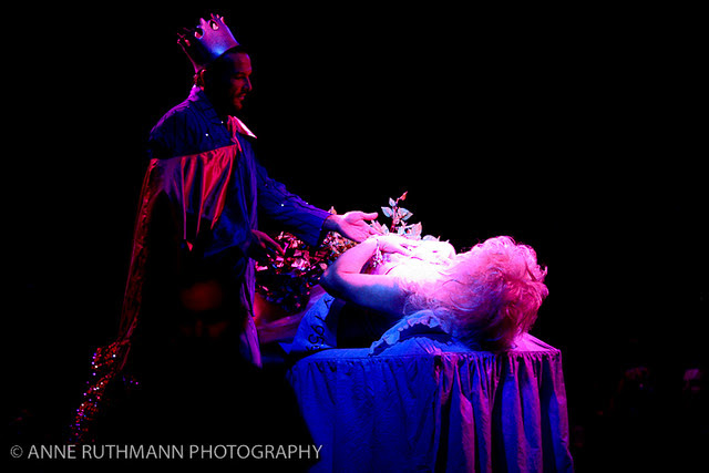 Fantasies Fairytales 376