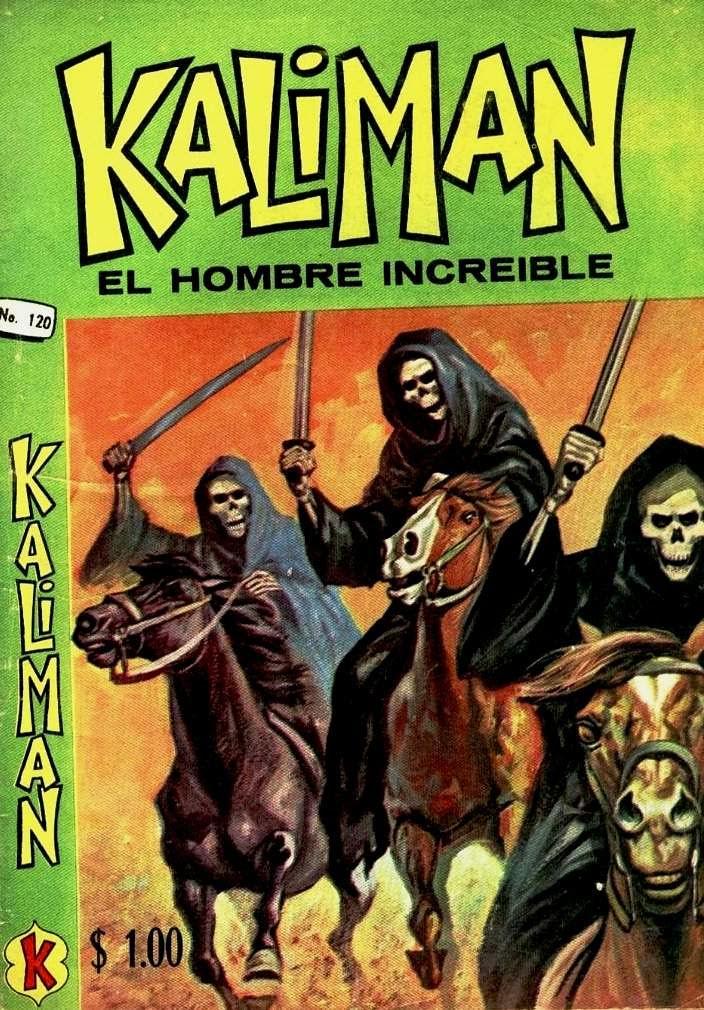 Kaliman 120